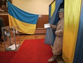 Литвин назвал выборы в Тернопольский облсовет сфальсифицированными