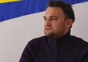 В Тернополе замерз водопровод в трех новостройках