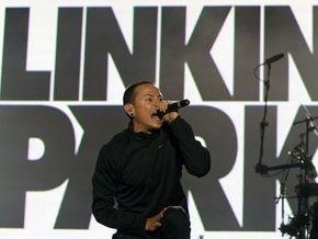 Linkin Park выпустят новый альбом в 2010 году