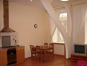 За неделю аренда квартир в Киеве выросла на 0,93%
