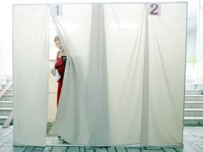 Молдове предлагают избирать президента всенародным голосованием
