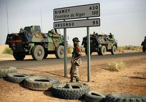 Французские войска ликвидировали одного из лидеров Аль-Каиды в Мали