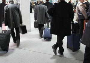 Киевсовет передал в аренду имущество аэропорта Киев