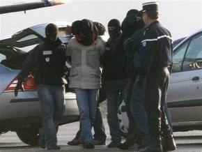 Полиция Испании задержала четырех членов ЕТА