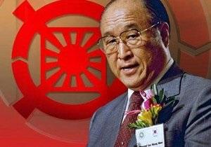 В Южной Корее в возрасте 92 лет скончался основатель Церкви унификации Сан Мен Мун