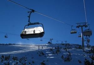 Названы самые дешевые горнолыжные курорты в ЕС
