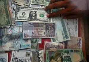Украина должна выплатить МВФ в 2012 году $3,7 млрд