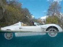 Фотогалерея: Автомобильные новинки Женевы