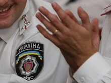 Одесские милиционеры приняли роды у женщины в спортивном костюме