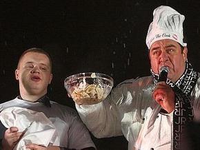 Чемпионат по поеданию вареников: киевский студент выступит в матче-реванше против США