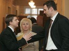 Довгий: Кличко использует трибуну судебных заседаний для саморекламы