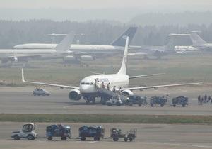 Источник: Российские аэропорты находятся на грани остановки из-за дефицита авиакеросина