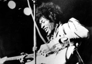 Журнал Rolling Stone назвал величайших гитаристов в истории