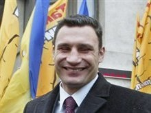 Кличко отправился в США набираться опыта для управления Киевом