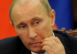 Президенту России Владимиру Путину не понравился лимузин ЗИЛ-4112Р