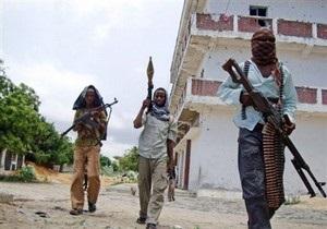 В Сомали исламисты запретили местным жителям брить бороды