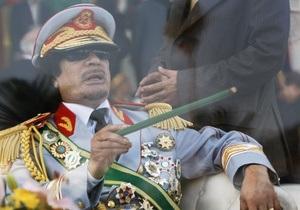 Представитель Нацсовета Ливии в Париже рассказал о переговорах с эмиссарами Каддафи
