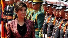 Таиланд признал независимость Палестины