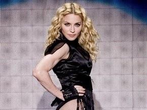 Мадонна выбросила подарок первой леди Эстонии