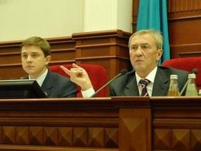 Омельченко: При Черновецком Киев умер