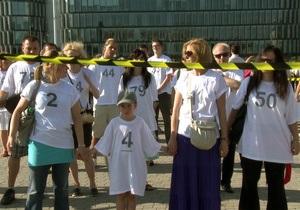 В Польше инсценировали авиакатастрофу самолета Качиньского