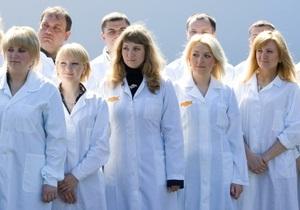 Киевским медикам обещают предоставлять жилье на территории больниц