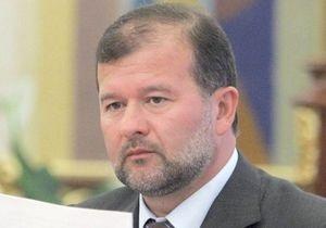 Балога примет участие в выборах на Закарпатье