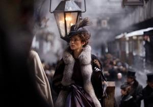 Сегодня в Лондоне состоится мировая премьера Анны Карениной с Кирой Найтли в главной роли
