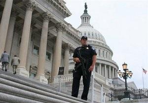 В США усилили меры безопасности в связи с годовщиной терактов 11 сентября