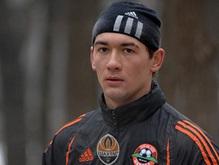 Шахтер возобновил переговоры с Днепром по делу Кравченко