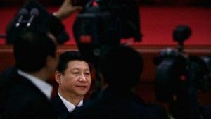 Будущий лидер Китая получил поздравительную телеграмму от Януковича