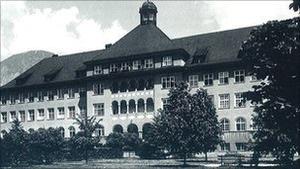 В Австрии нашли останки 220 жертв нацистов