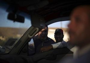 Неизвестные похитили главу Олимпийского комитета Ливии