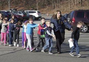 Стрельба в начальной школе в США: погибли 27 человек, в том числе 18 детей