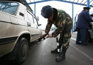 Глава Гостаможни заявил, что импорт в Украину начал выходить из тени