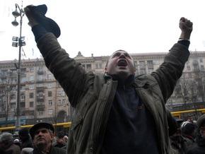 Опрос: Половина киевлян не будут платить за жилкомуслуги в случае их подорожания