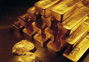 Индия установила рекорд по импорту золота в 2010 году