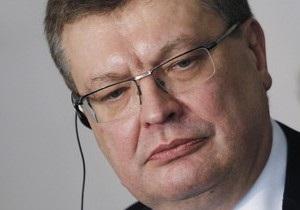 МИД Украины в ответ на критику пяти стран Евросоюза привел  пять важных фактов