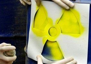 Киев вывез в Россию отработавшее ядерное топливо