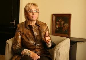 Кужель: Лутковская получила должность коррупционным способом