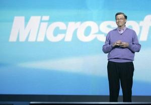 Билл Гейтс обрушился с резкой критикой в адрес благотворительных инициатив Google