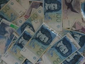 Бюджет Эстонии будут наполнять пожертвованиями