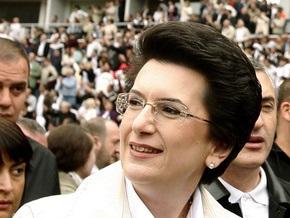 Троих лидеров грузинской оппозиции пригласили в Вашингтон