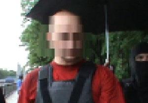 Адвокат: Главный обвиняемый в днепропетровских терактах частично признал свою вину
