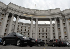 Дело Власенко: Официальный Киев ответил Вашингтону и Брюсселю