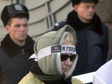 КГГА: Ющенко вынес выговор Черновецкому из-за недостатка информации