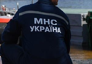 В киевским ресторане взорвалась бутылка с перуксусной кислотой (обновлено)