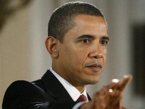 СМИ: Обама послал в район американо-китайского инцидента отряд эсминцев