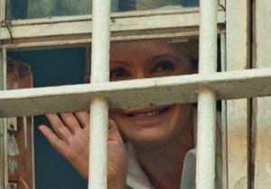 Осматривавший Тимошенко врач прокомментировал слухи о фальсификации медзаключения