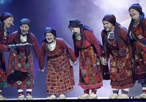 В Удмуртии учредили праздник в честь Бурановских бабушек